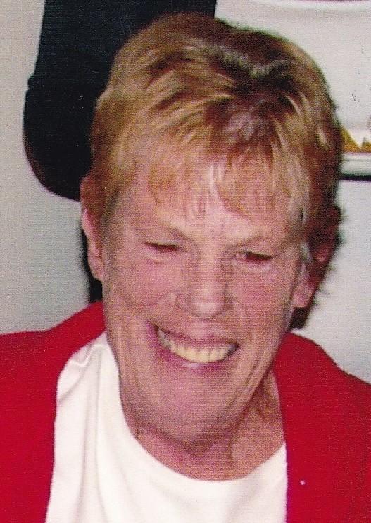 Obituary of Joyce E  Cadrette   Nunn and Harper Funeral Home