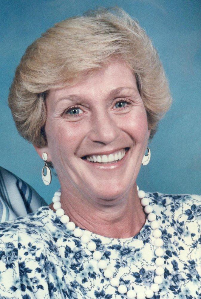 Obituary of Mary Joyce Dixon   Nunn and Harper Funeral ...